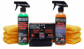 Double Black Inspiration Coating Kit