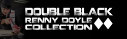 "Double Black, Renny Doyle Collection <font color=""ff0000"">NEW</font>"" title=""Double Black, Renny Doyle Collection <font color=""ff0000"">NEW</font>"