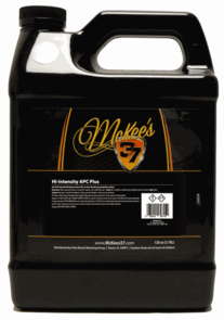 McKee's 37 Hi-Intensity All Purpose Cleaner Plus 128 oz.