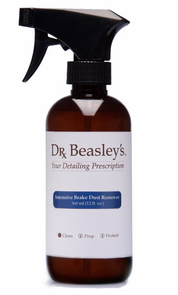 Dr. Beasley's Intensive Brake Dust Remover
