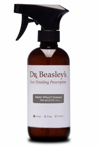 Dr. Beasley's Matte Wheel Cleanser