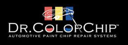 Dr. ColorChip Paint Chip Repair Systems