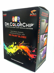 Professional Automotive Touch Up Paint Kits