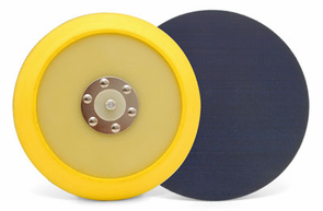 Dual Action Flexible 5 inch Backing Plate