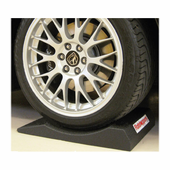 Flatstoppers Tire Supports Set of 4