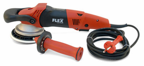 flex xc 3401 vrg 230 volt orbital polisher for export only. Black Bedroom Furniture Sets. Home Design Ideas
