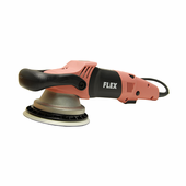 Pink Flex XC 3401 VRG Dual Action Orbital Polisher
