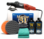 FLEX XC3401 Marine 31 Boat Polish & Wax Kit