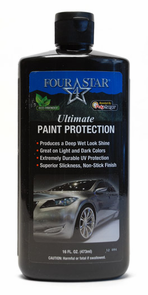 Four Star Ultimate Paint Protection