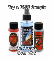 Free Car Care Samples