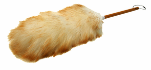 Genuine Wool & Bamboo Car Duster