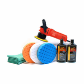 Griots Garage & Meguiar�s Paint Perfection Kit