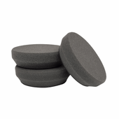 Griots Garage 4 Inch Black Foam Finishing Pad � 3 Pack