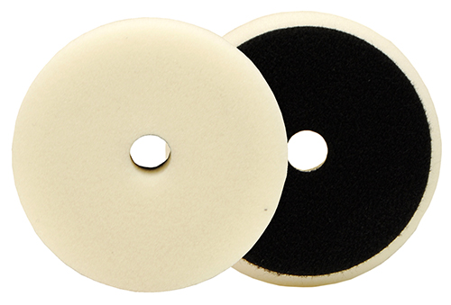 Griots Garage BOSS 3 inch White Correcting Pad