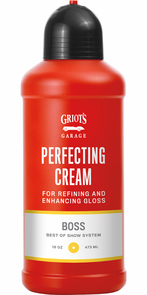 Griots Garage BOSS Perfecting Cream