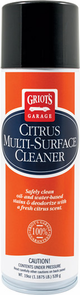 Griots Garage Citrus Multi-Surface Cleaner