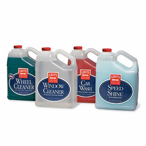 Griots Garage Favorite Gallons Collection