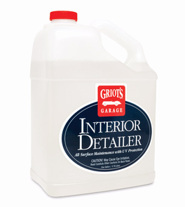 Griots Garage Interior Detailer 128 oz.