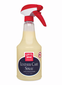 Griots Garage Leather Care Spray
