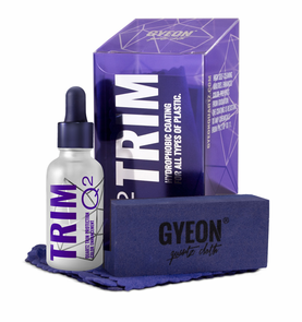 GYEON Q2 Trim - 30 ml