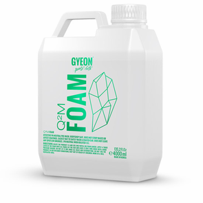 GYEON Q2M Foam - 4 Liter