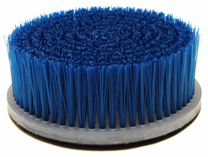 Heavy-Duty DA Carpet Brush Long Bristles