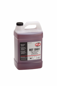 P&S Hot Shot High Powered Degreaser