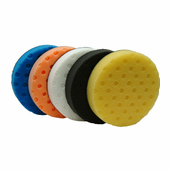 Lake Country CCS Dual Action 6.5 Inch Foam Pads