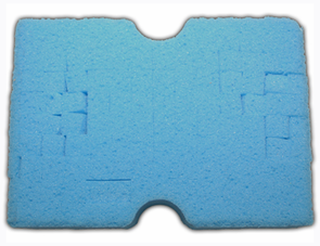 Lake Country Foam Car Wash Sponge