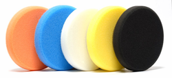 Lake Country Hybrid Power Finish 5 Inch Foam Pads <font color=red> BOGO </font>