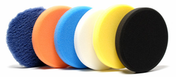 Lake Country Hybrid Power Finish 6.5 Inch Pads <font color=red> BOGO </font>