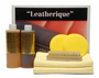 Leatherique 8 oz. Kit