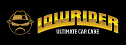 LOWRIDER Ultimate Car Care