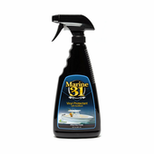 Marine 31 Vinyl Protectant with SunBlock