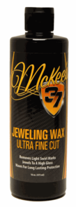 """McKee&#8217;s 37 Jeweling Wax 16 oz.  <font color=""""ff0000""""> Closeout Special </font>"""
