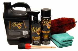 McKee's 37 Professional Engine Detailing Kit