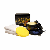 McKee's 37 Trademark Carnauba Paste Wax