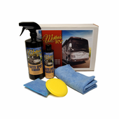 McKee's RV Water Spot Remover Duo