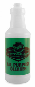 Meguiars Detailer All Purpose Cleaner Bottle