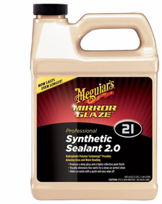 Meguiar's Mirror Glaze Synthetic Sealant 2.0 M21