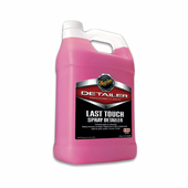 Meguiars D155 Last Touch Spray Detailer 128 oz.