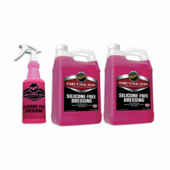 Meguiars D161 Silicone-Free Dressing Combo Pack