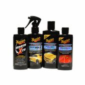 Meguiars Favorite Four Kit - Your Choice!