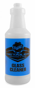 Meguiars Glass Cleaner Concentrate Bottle