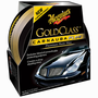 Meguiars Gold Class Carnuba Plus Premium Paste Wax