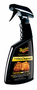 Meguiars Gold Class Leather & Vinyl Cleaner Spray