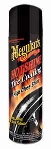 Meguiars Hot Shine Tire Spray Aerosol