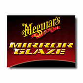 Meguiars Mirror Glaze Car Care Products