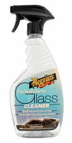 Meguiars Perfect Clarity Glass Cleaner 24 oz.