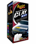 Meguiars Smooth Surface Clay Kit